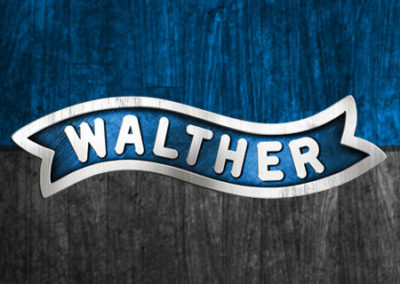 Walther Arms Animated Storyboard